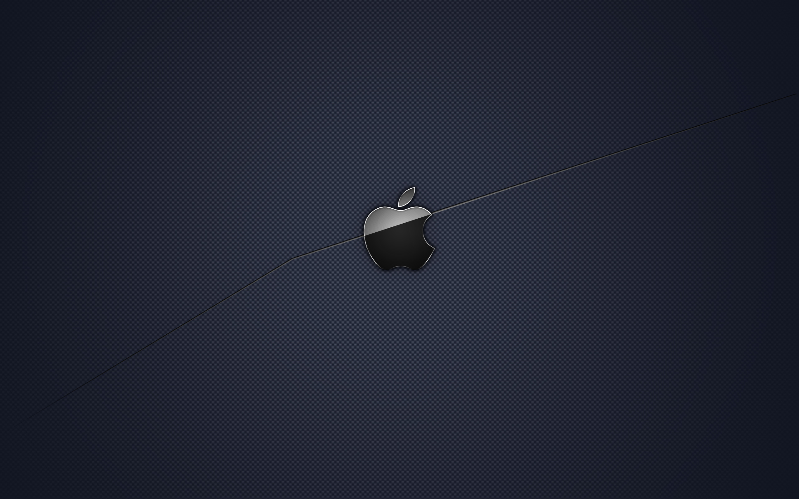 2560x1600 HD Apple Mac OS X Galaxy Wallpaper High Resolution Full Size