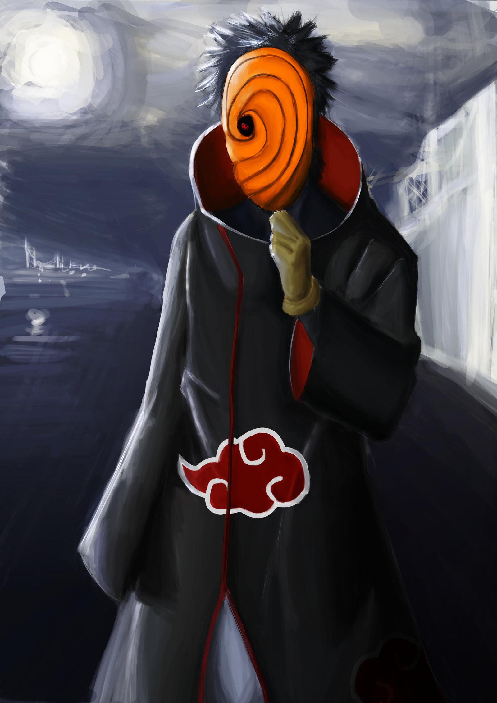 Naruto Tobi Wallpaper (58+ images)