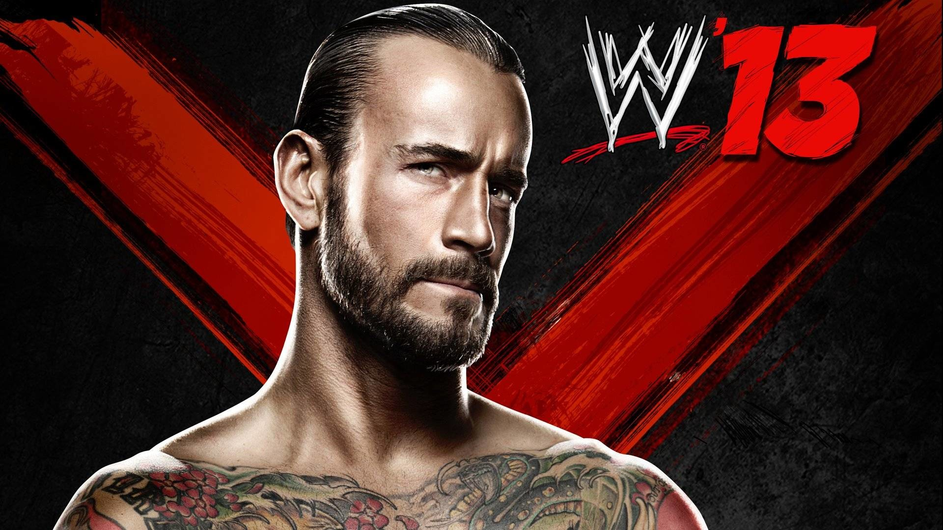 1920x1080 WWE 13 Wallpapers in HD Â« GamingBolt.com: Video Game News, Reviews .