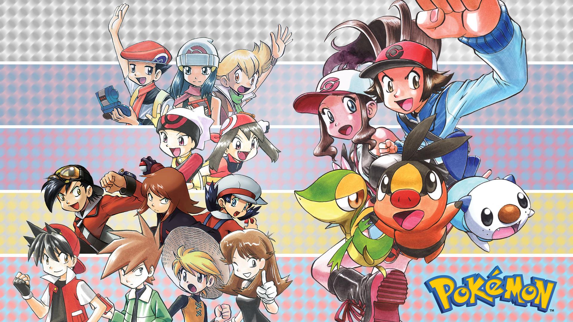 X Pokemon