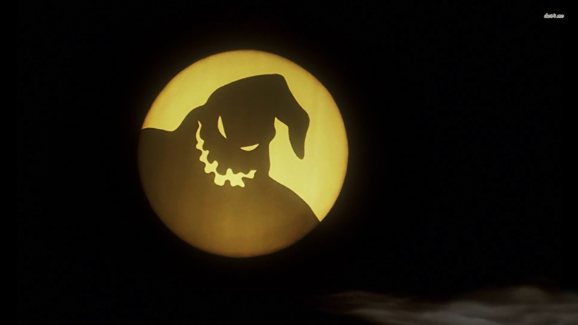 1920x1080 Oogie Boogie - The Nightmare Before Christmas ...