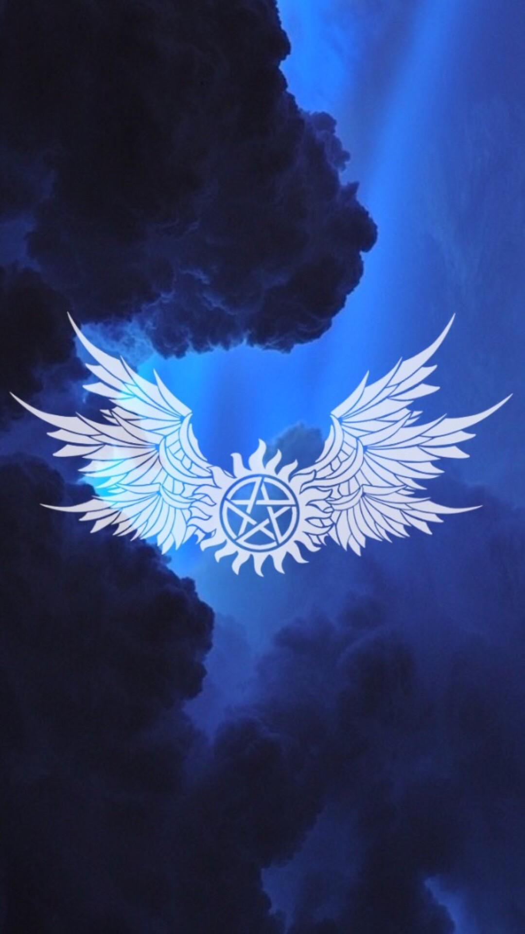 Must see Wallpaper Logo Supernatural - 142228  Picture_279512.jpg