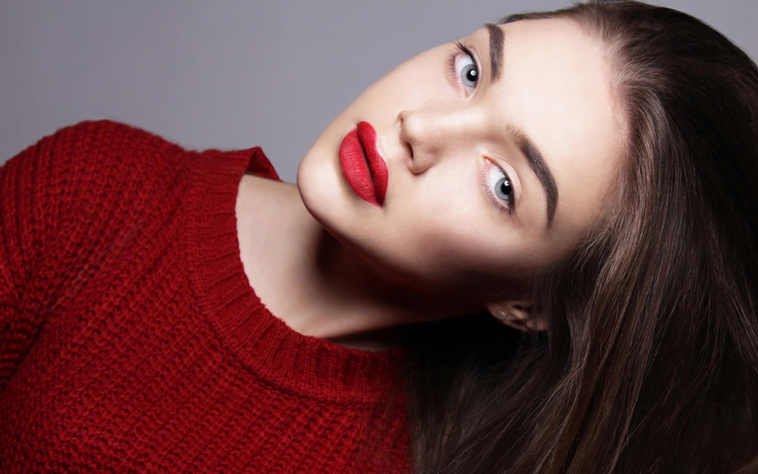 Red Lips Wallpapers 73 Images