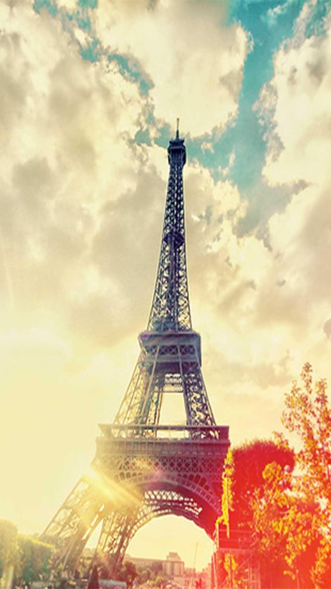 Cute Paris Wallpaper Girly (48+ images)