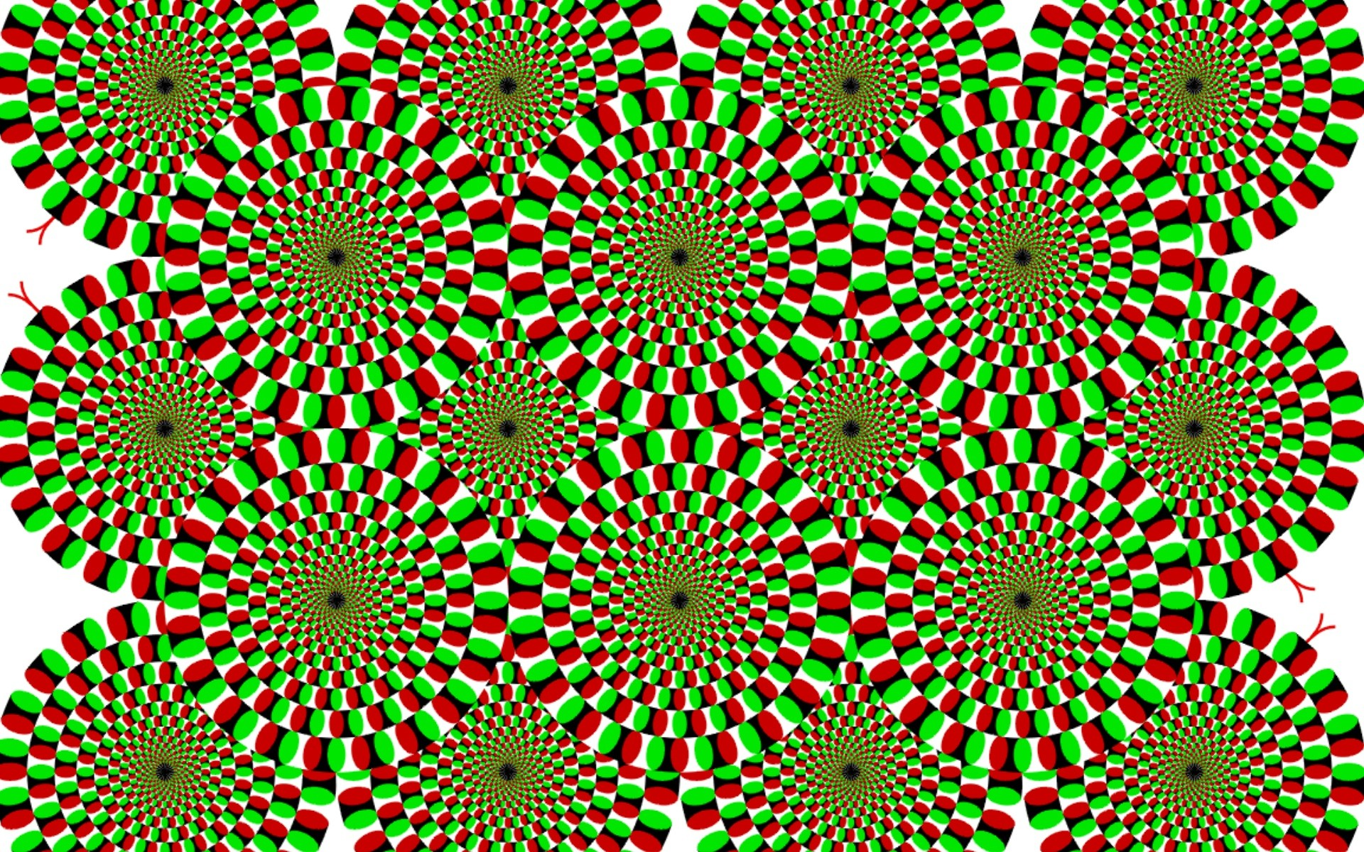 illusions optical backgrounds moving trippy android