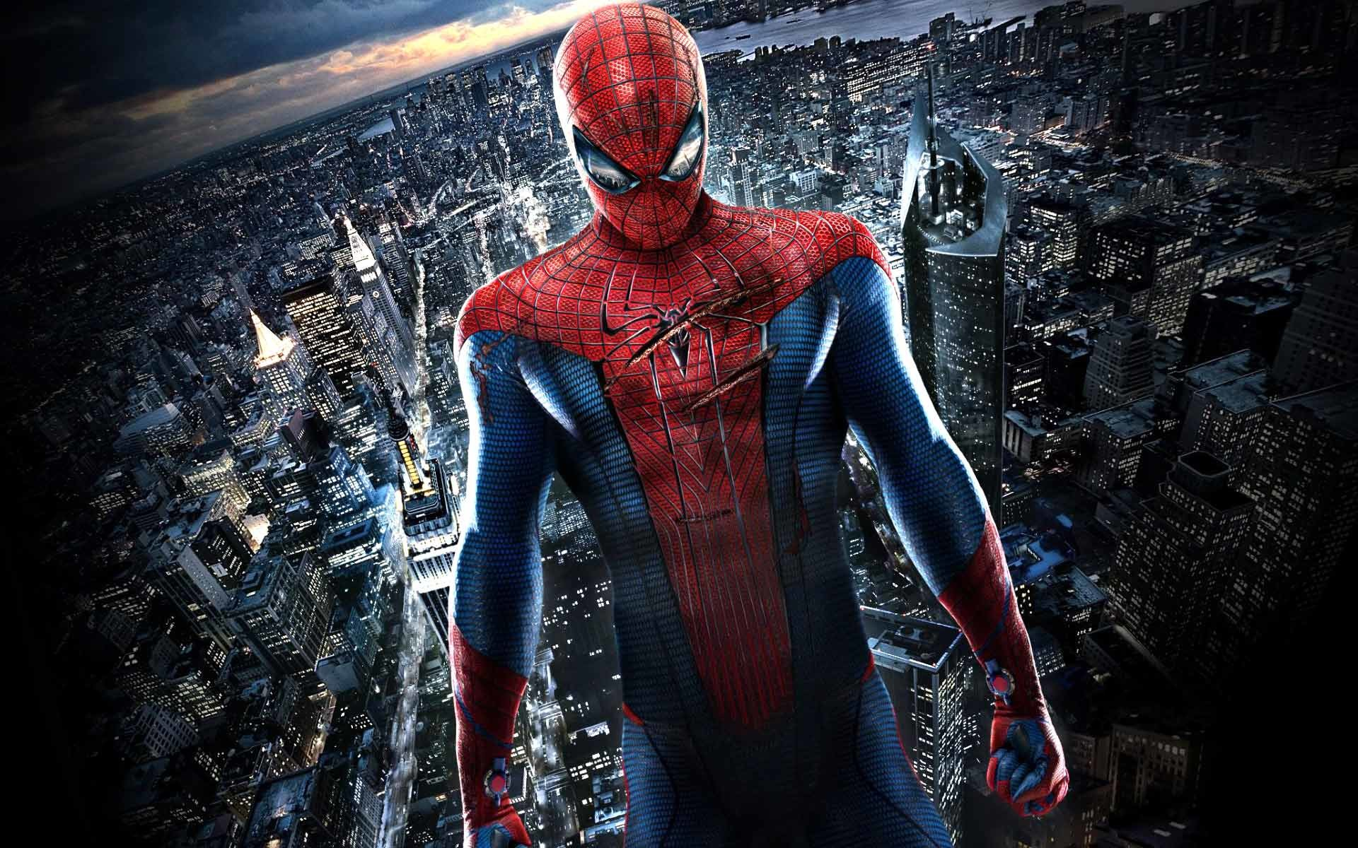 The Amazing Spider Man Wallpaper 86 Images