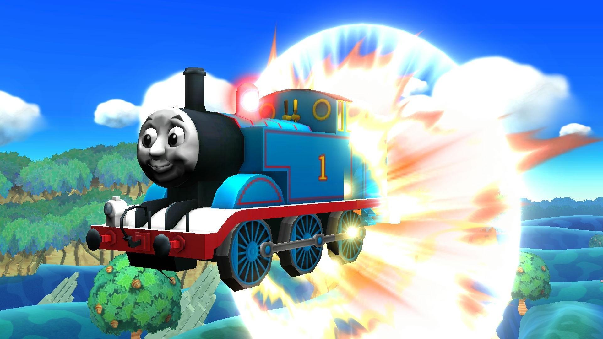 Thomas The Train Desktop Wallpaper 78 Images