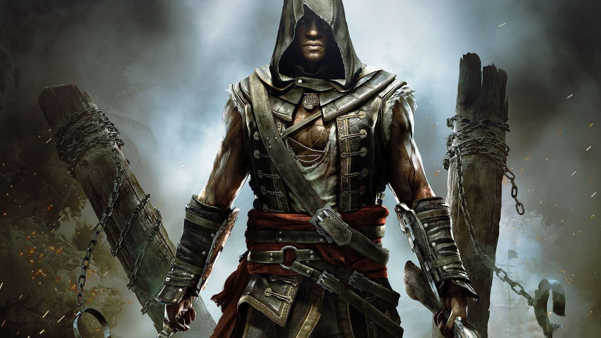 Assassins Creed All Assassins Wallpaper (88+ Images