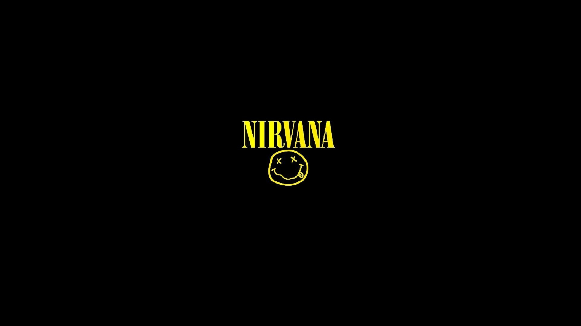 1920x1080 nirvana logo wallpaper hd backgrounds images (Nevaeh Gill 1920 x 1080) |  ololoshenka | Pinterest | Nirvana logo, Wallpaper downloads and Hd  backgrounds
