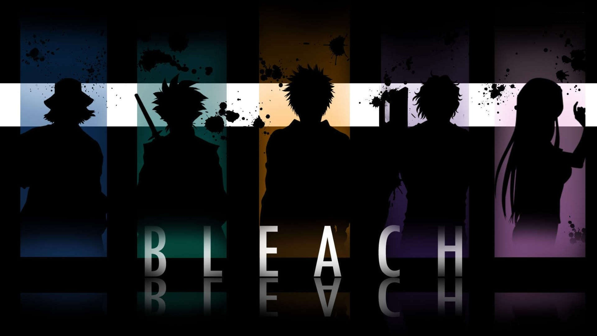 1920x1080 bleach wallpaper anime and manga hd backgrounds