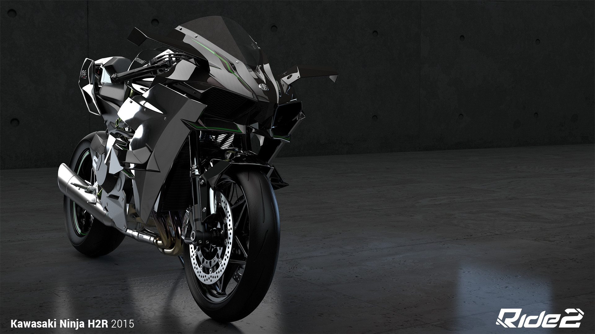 Ninja H2R Wallpapers 68 Images