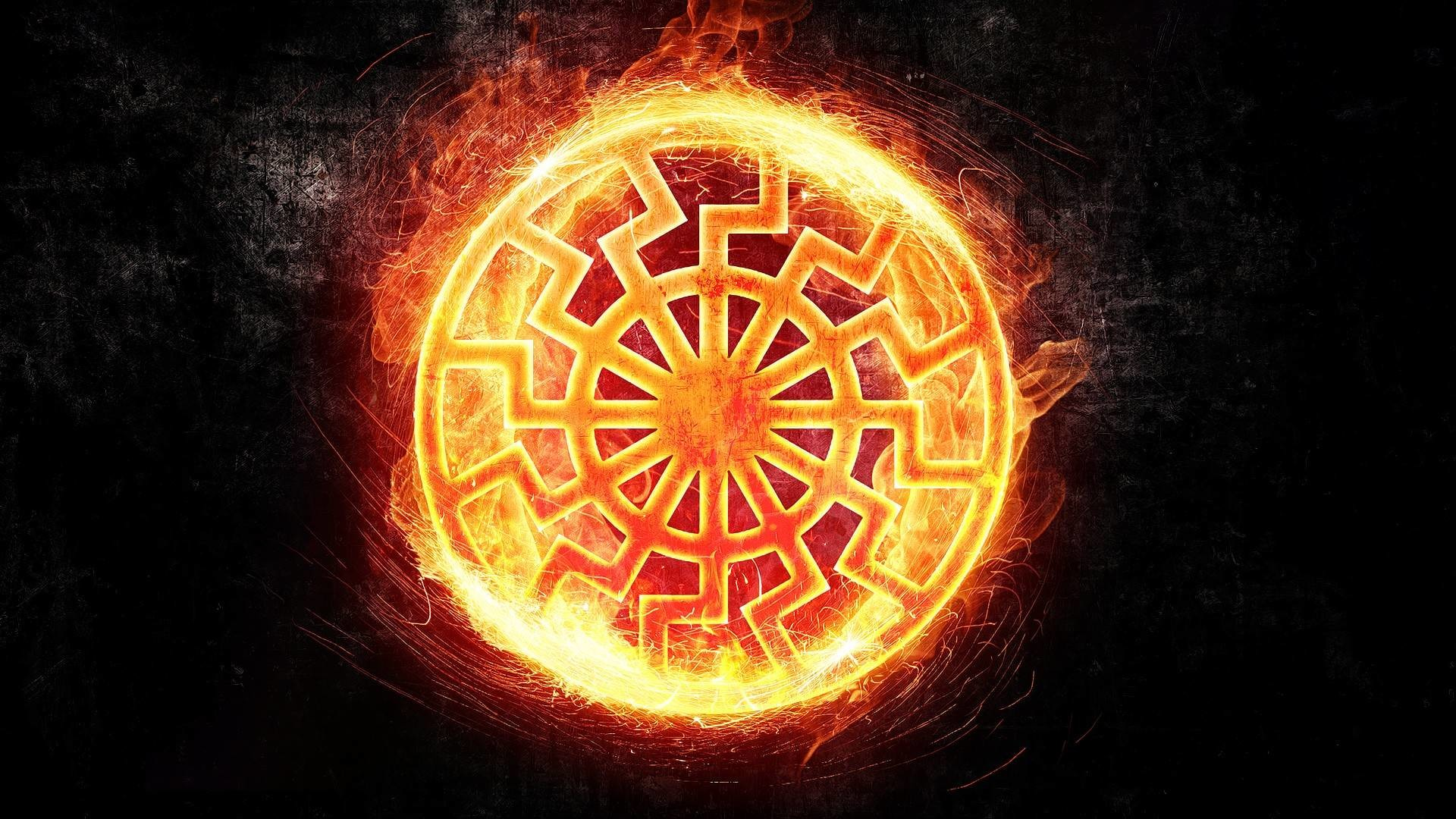 1920x1080 Fire Symbol Wallpaper PX ~ Wallpaper or Symbol #133479