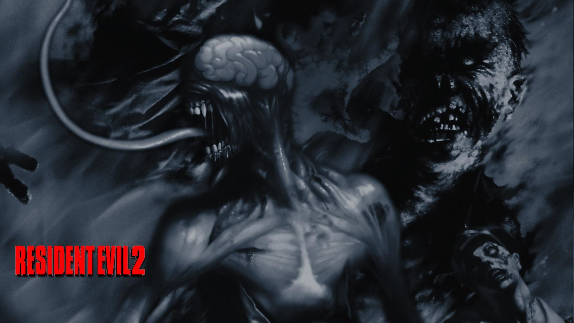 Resident Evil Umbrella Corp Wallpaper (72+ images)