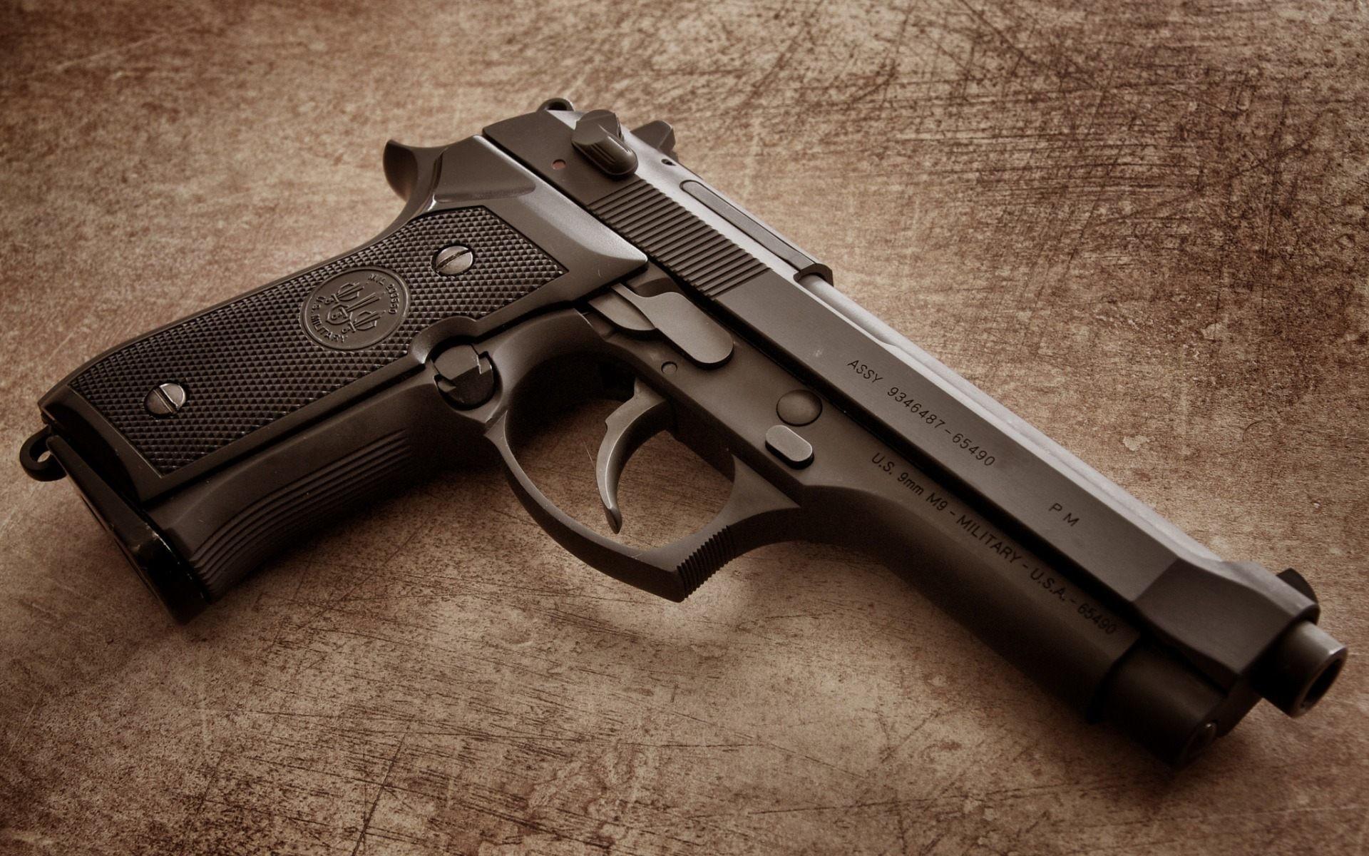 Hd wallpaper 1080p guns