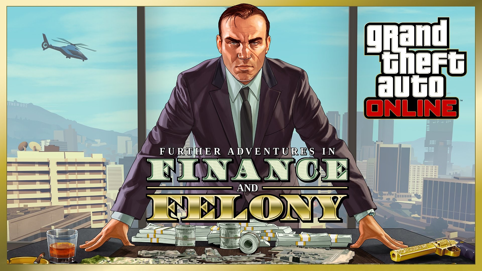 GTA 5 Live Wallpapers (70+ images)
