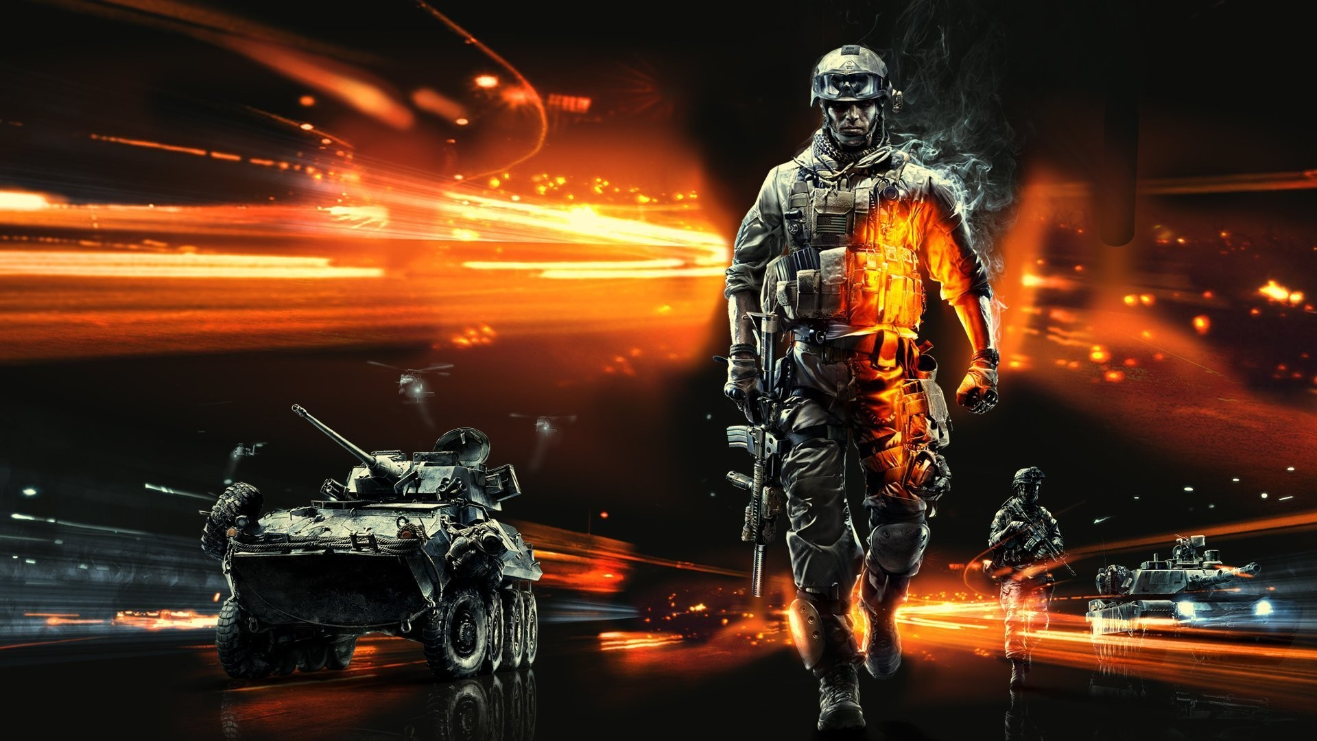 1920x1080 191 Battlefield 3 HD Wallpapers | Backgrounds - Wallpaper Abyss - Page 7