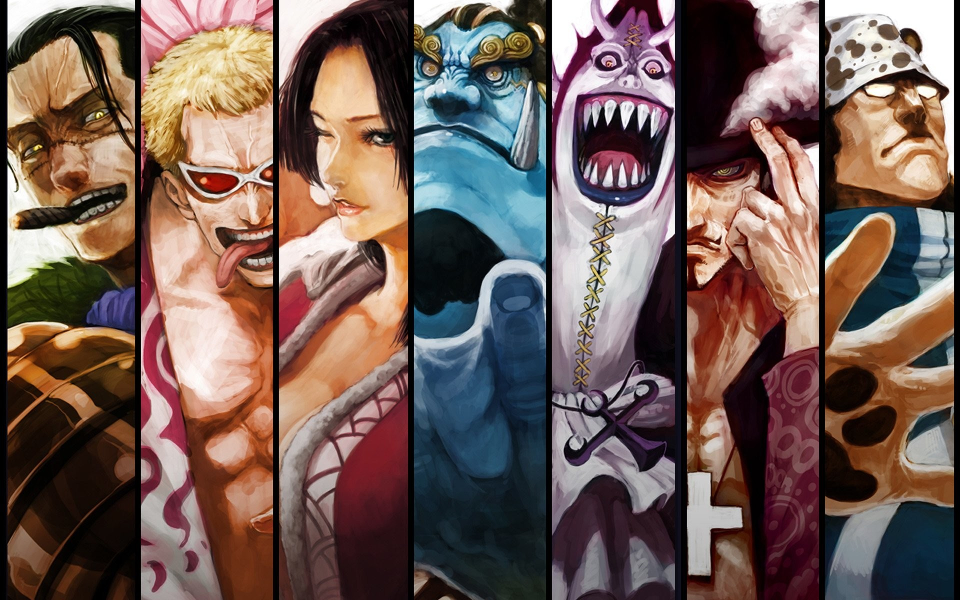 1920x1200 HD Wallpaper | Background ID:72742.  Anime One Piece