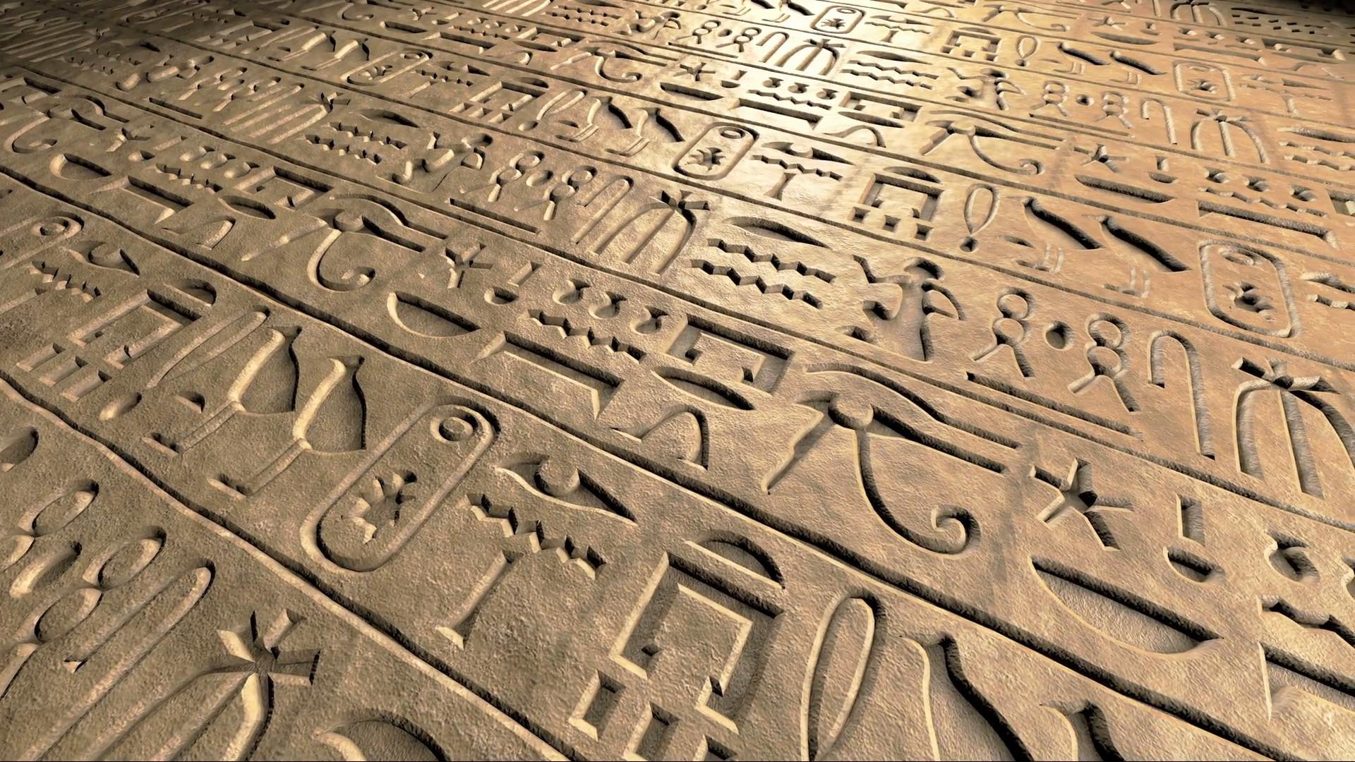 Egyptian hieroglyphics wallpaper 35 images for 3d wallpaper for home egypt