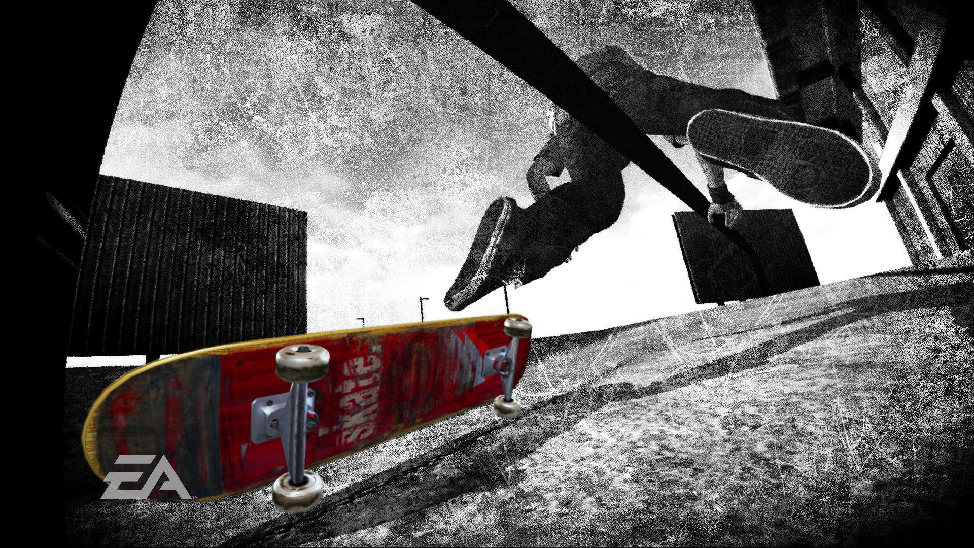1920x1080 ... skateboarding wallpapers wallpaper cave ...