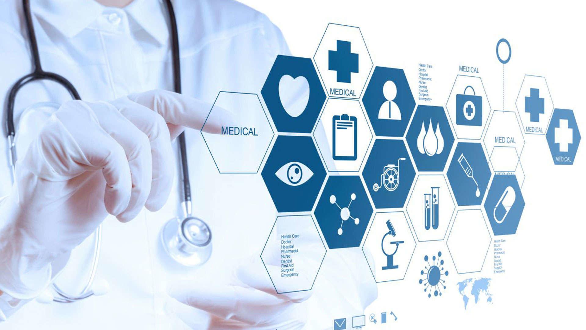 HD Medical Wallpaper (61+ Images