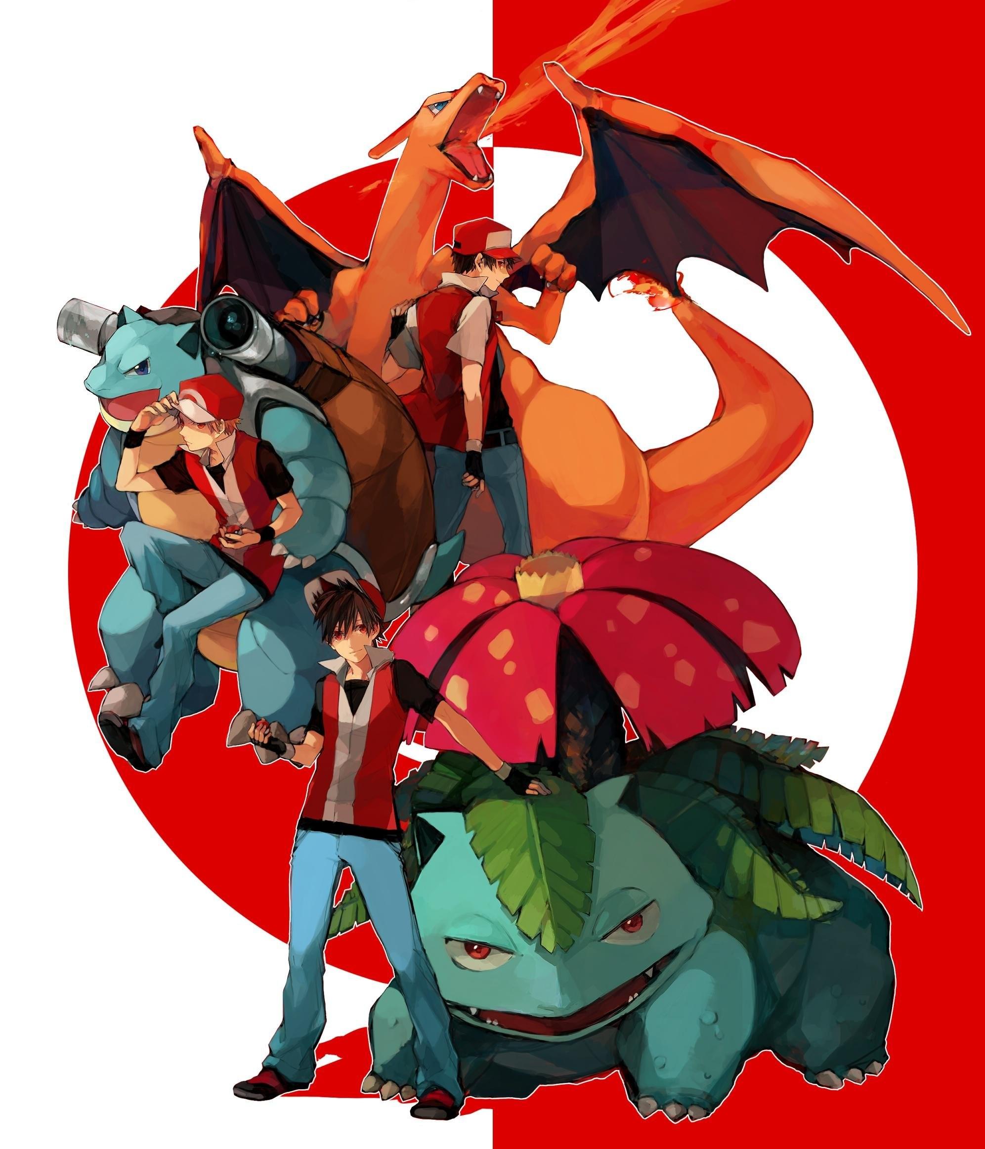 Pokemon Charizard vs Blastoise HD Wallpapers (74+ images)