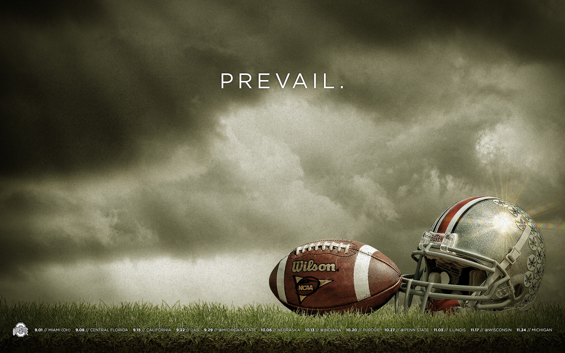 Football Wallpapers Desktop Background: Ohio State Football Wallpaper (75+ Images