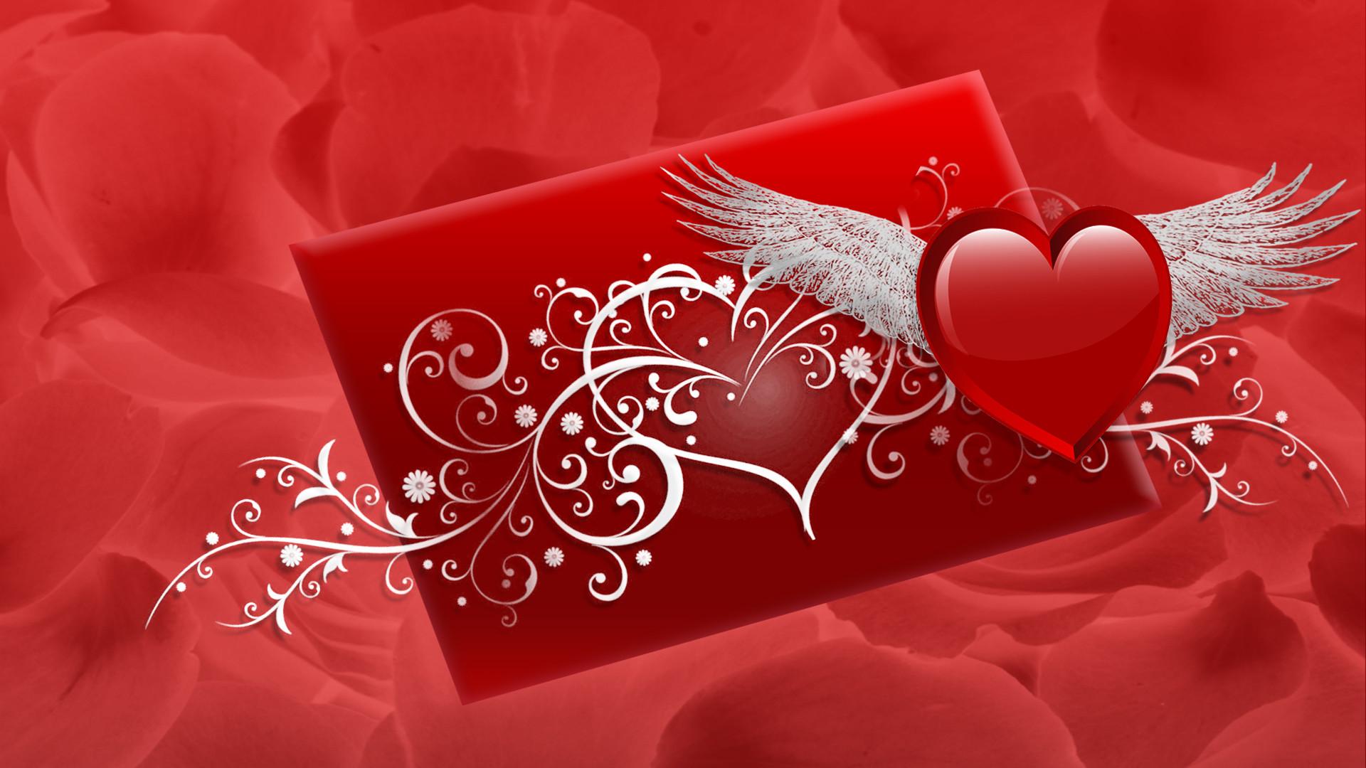 1920x1080 Valentine Screensaver Wallpaper   342896