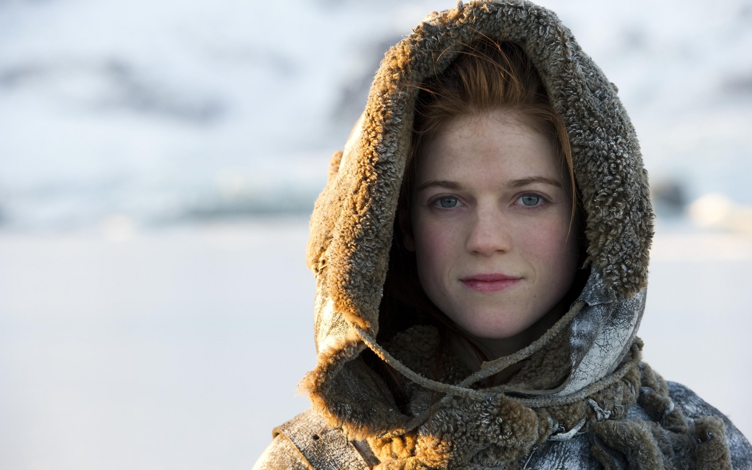 2560x1600 Game Of Thrones Women In Real Life