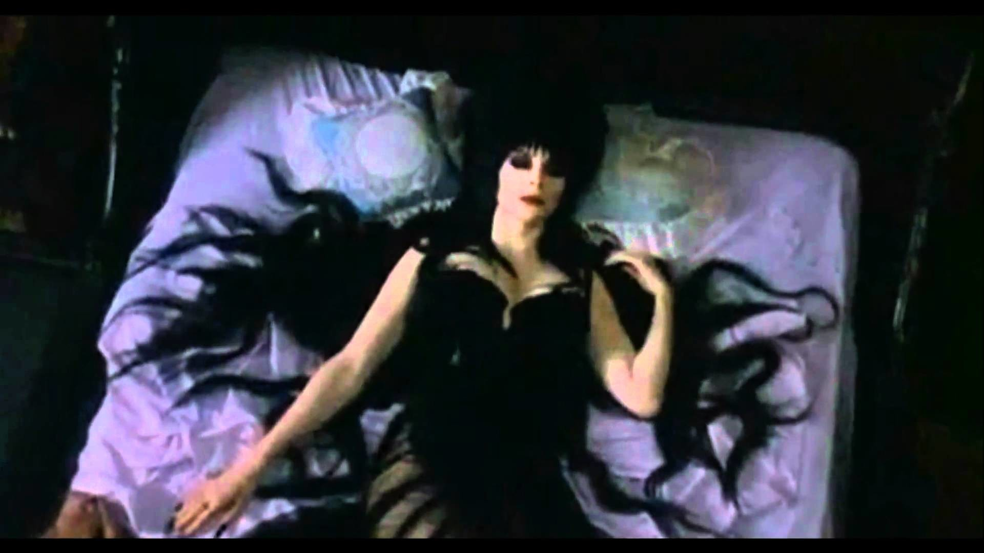 1920x1080 Elvira Mistress of the Dark - I Put A Spell On You