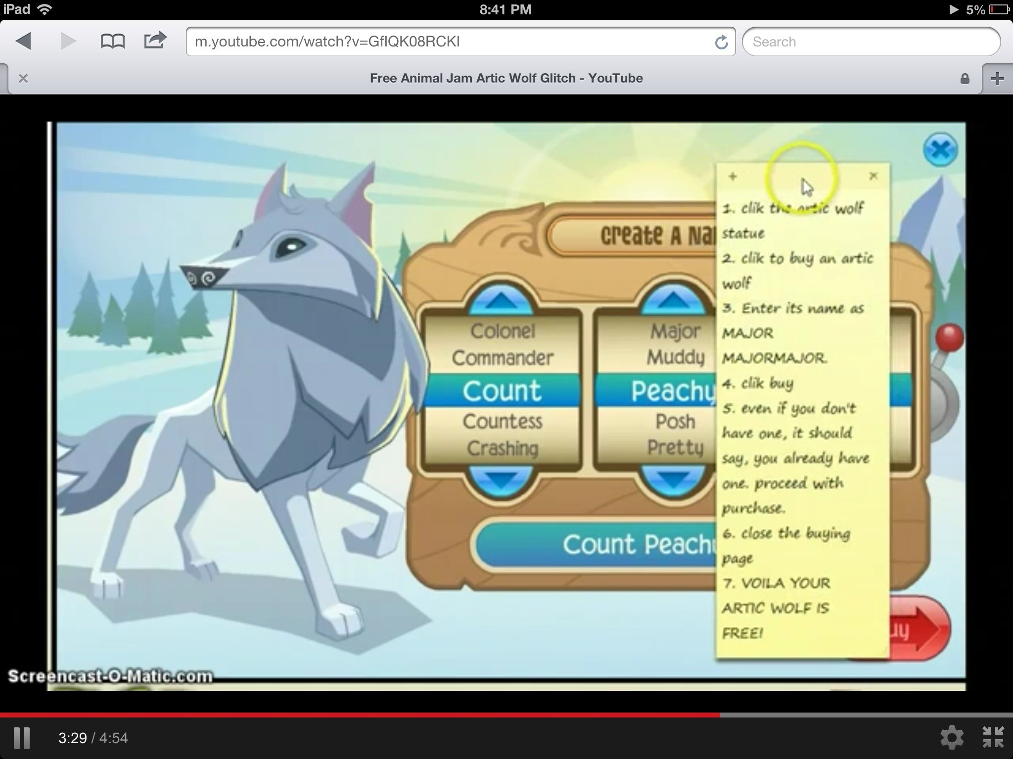 Animal Jam Wallpaper Arctic Wolf 69 Images