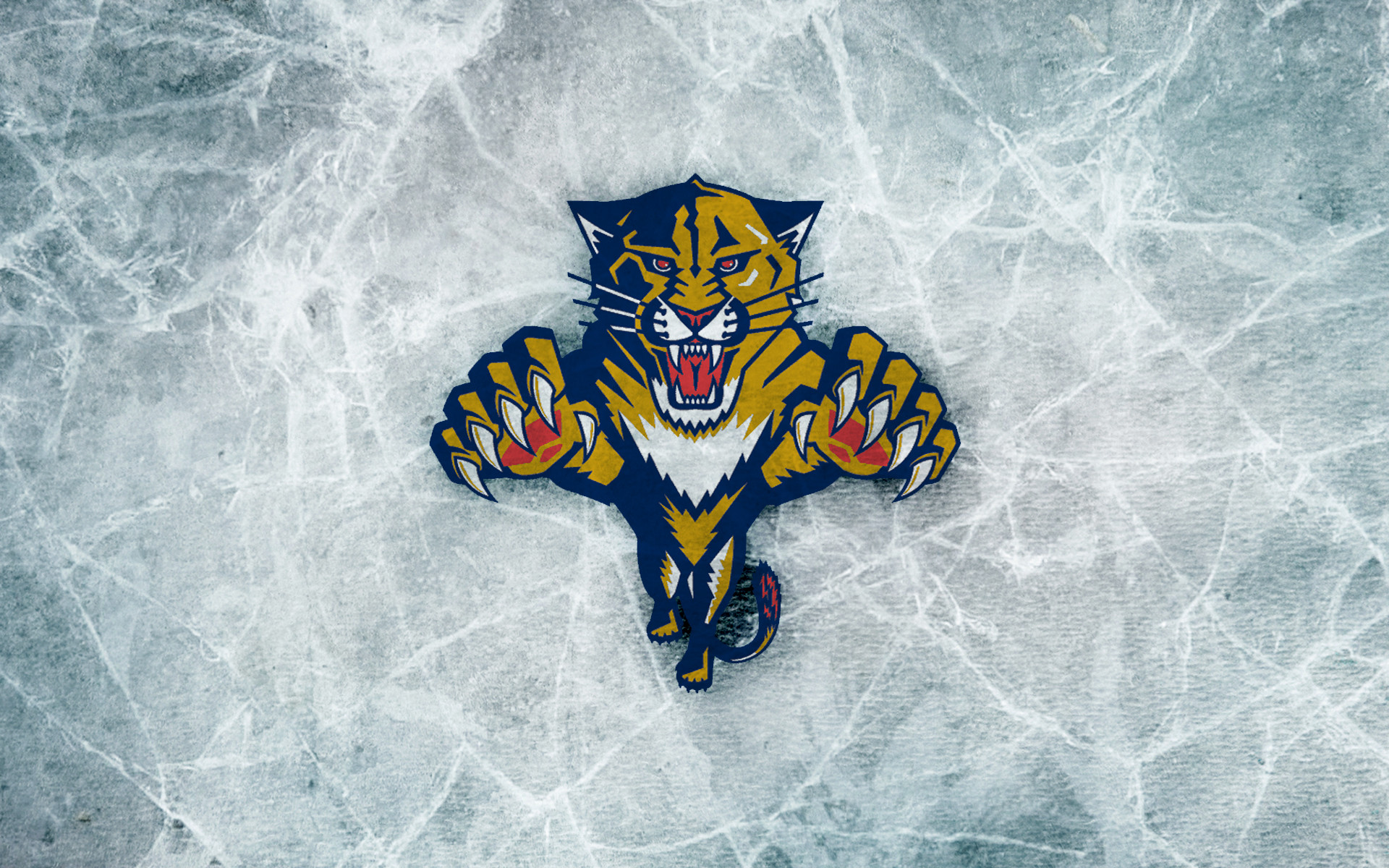 1920x1200 Florida Panthers Logo wallpaper - 636684