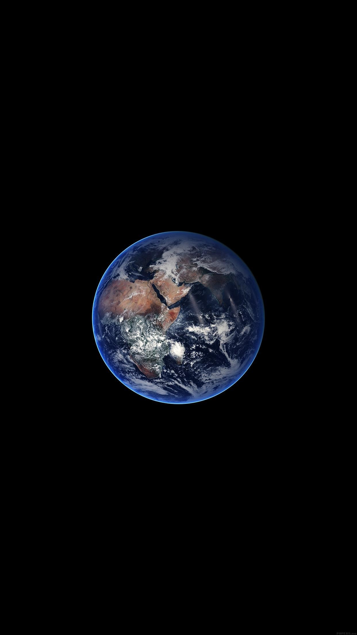 Original Iphone Earth Wallpaper 74 Images