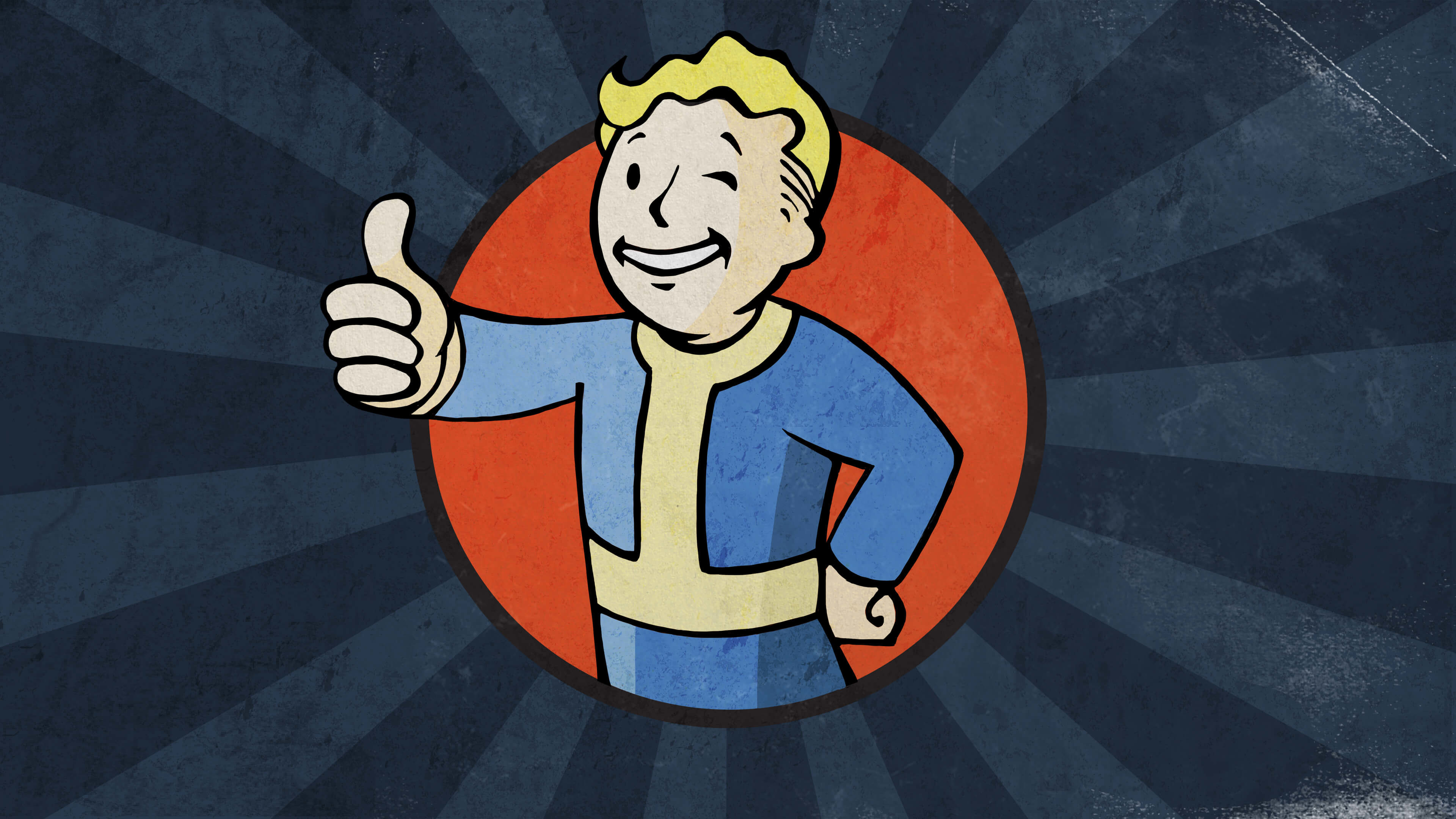 Fallout 4 Vault Boy Wallpaper 74 Images