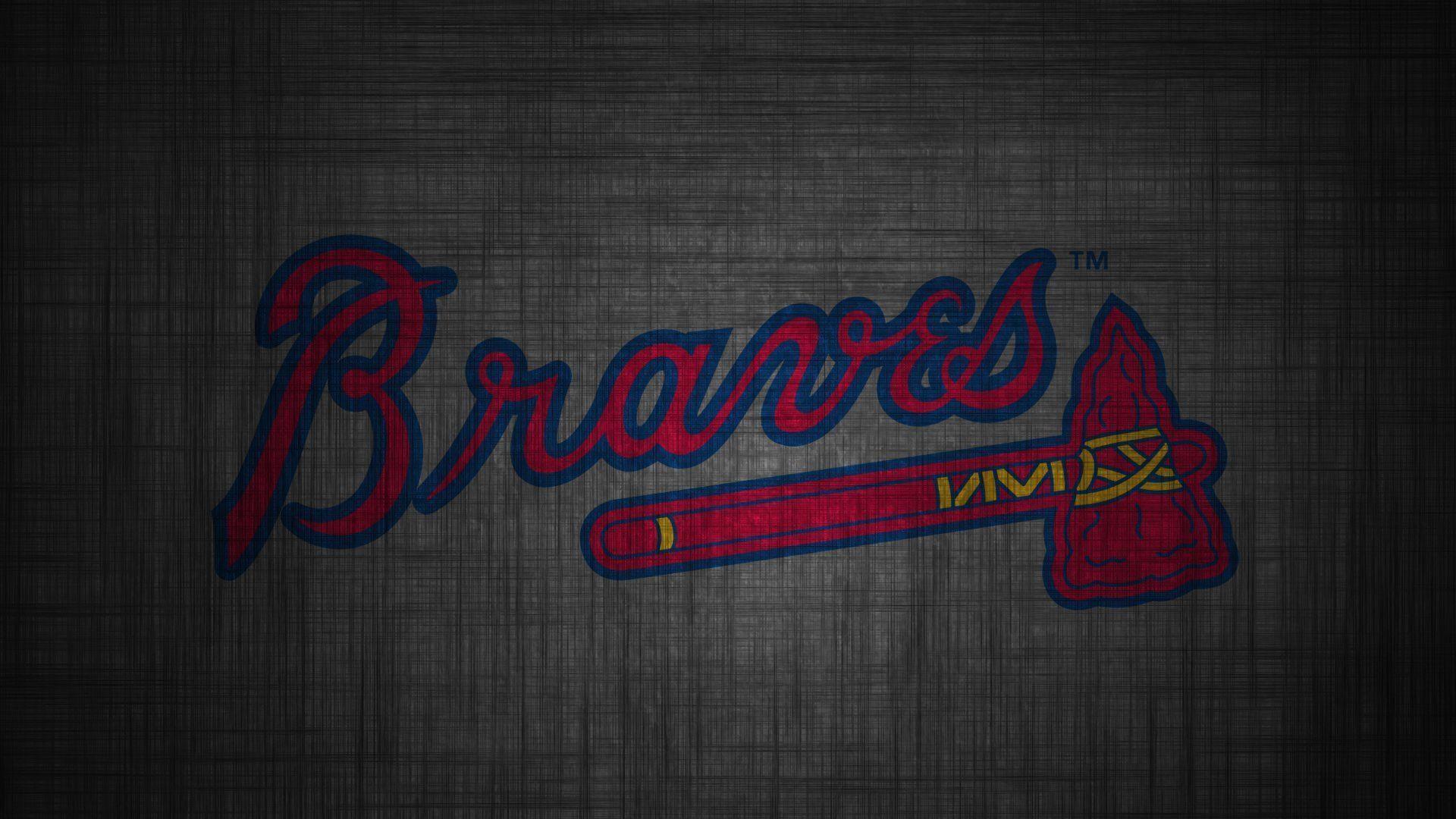 Atlanta Braves Desktop Wallpaper 56 Images