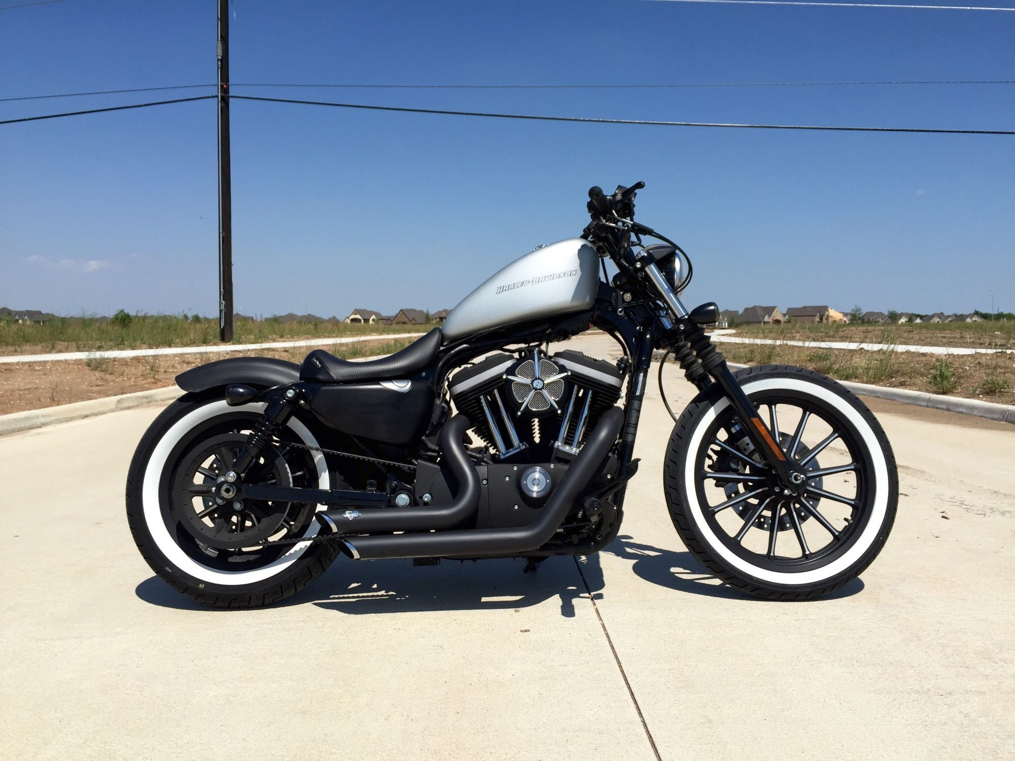 2000x1500 **How Many Iron 883 Owners Out There?** - Page 287 -