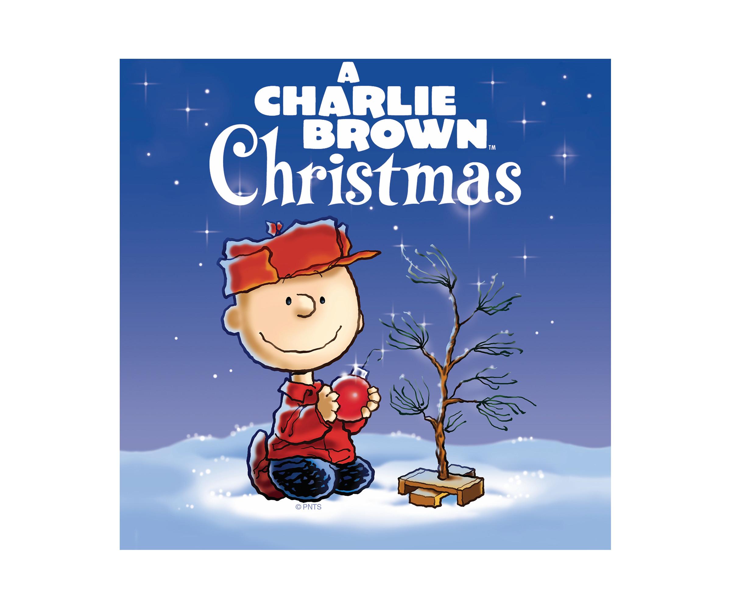 Charlie Brown Christmas Wallpaper Desktop (42+ images)