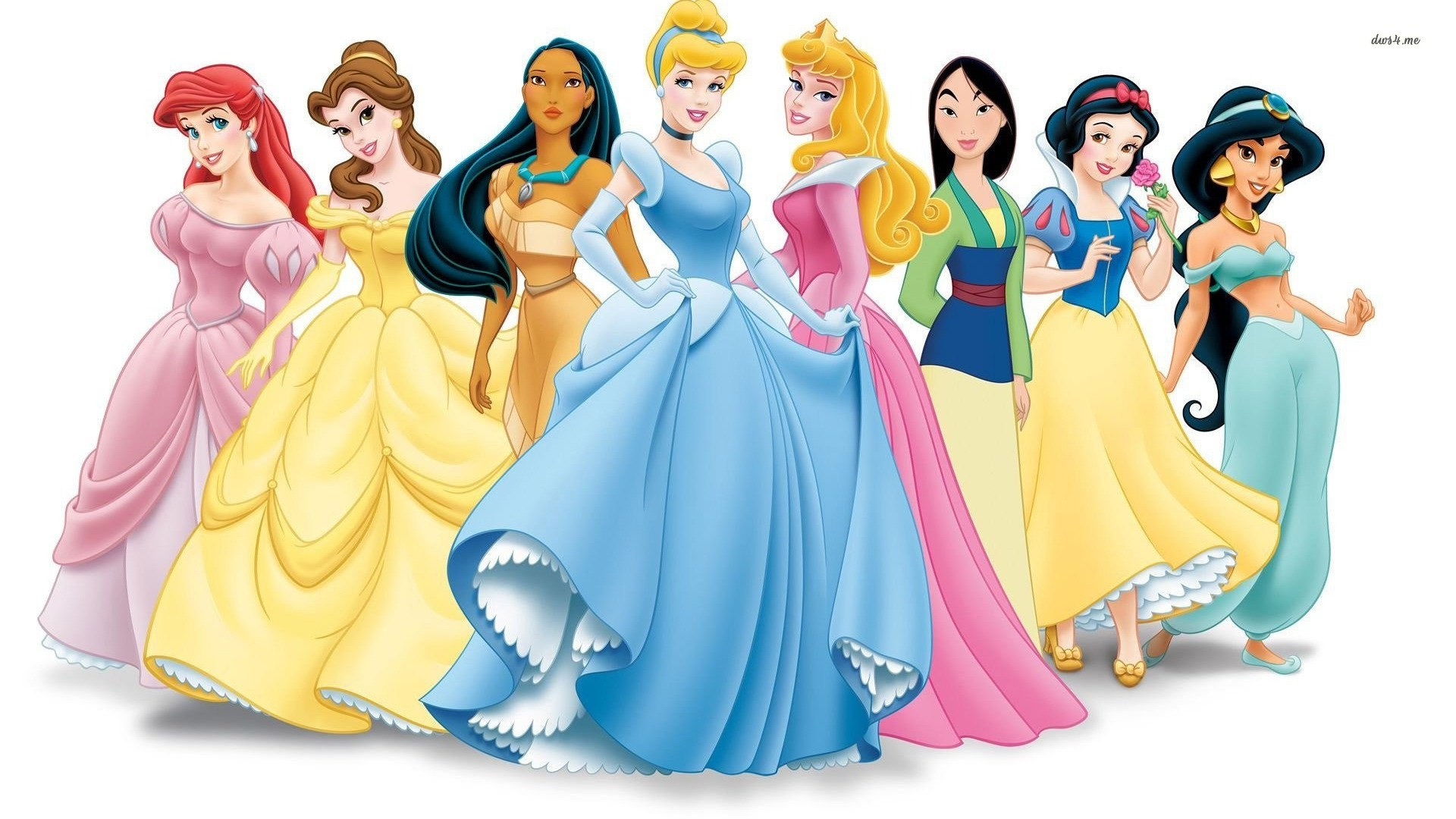 Disney Princess Backgrounds 57 Images