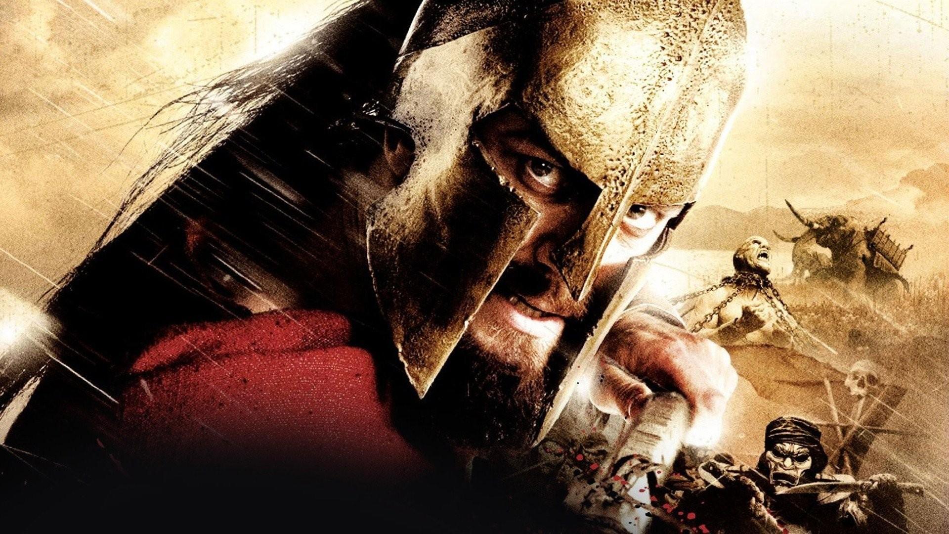Spartans 300 Wallpaper (58+ images)
