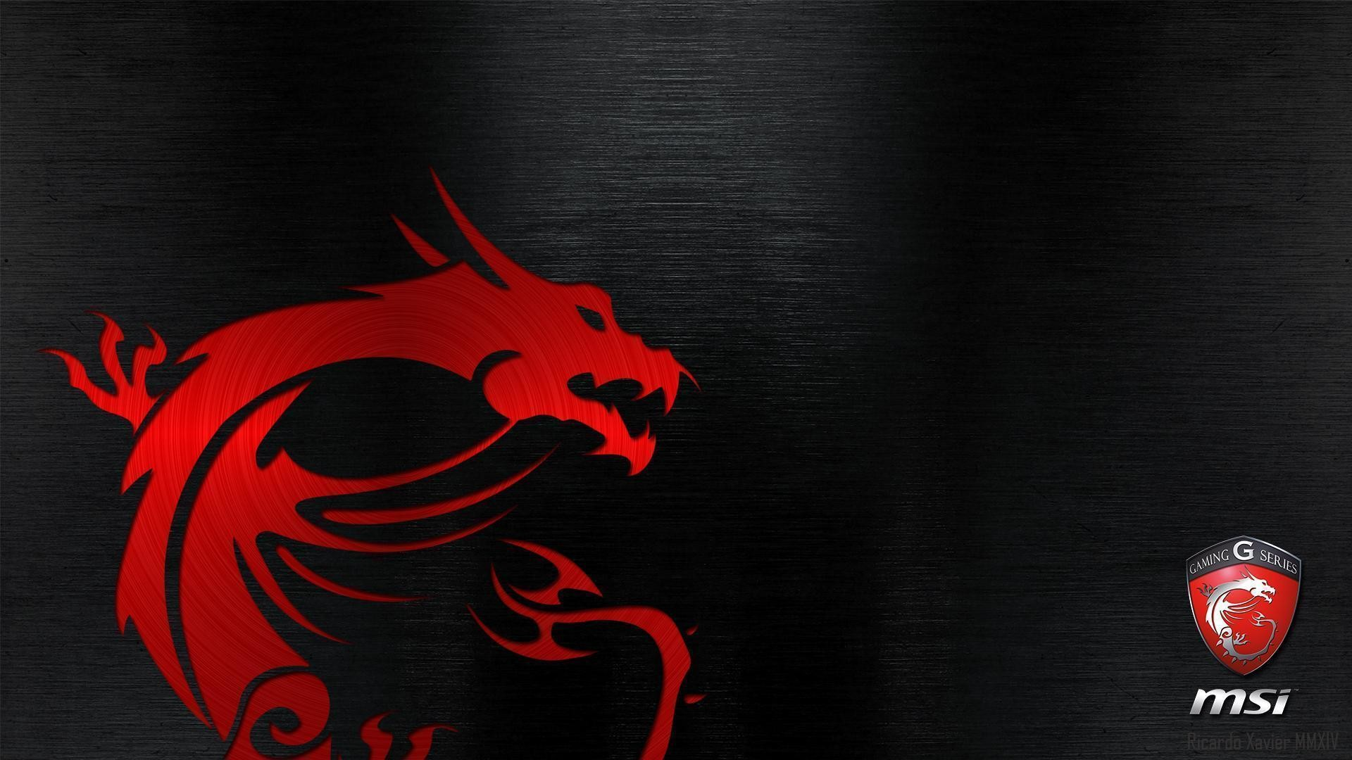 MSI Dragon Wallpaper 76 images