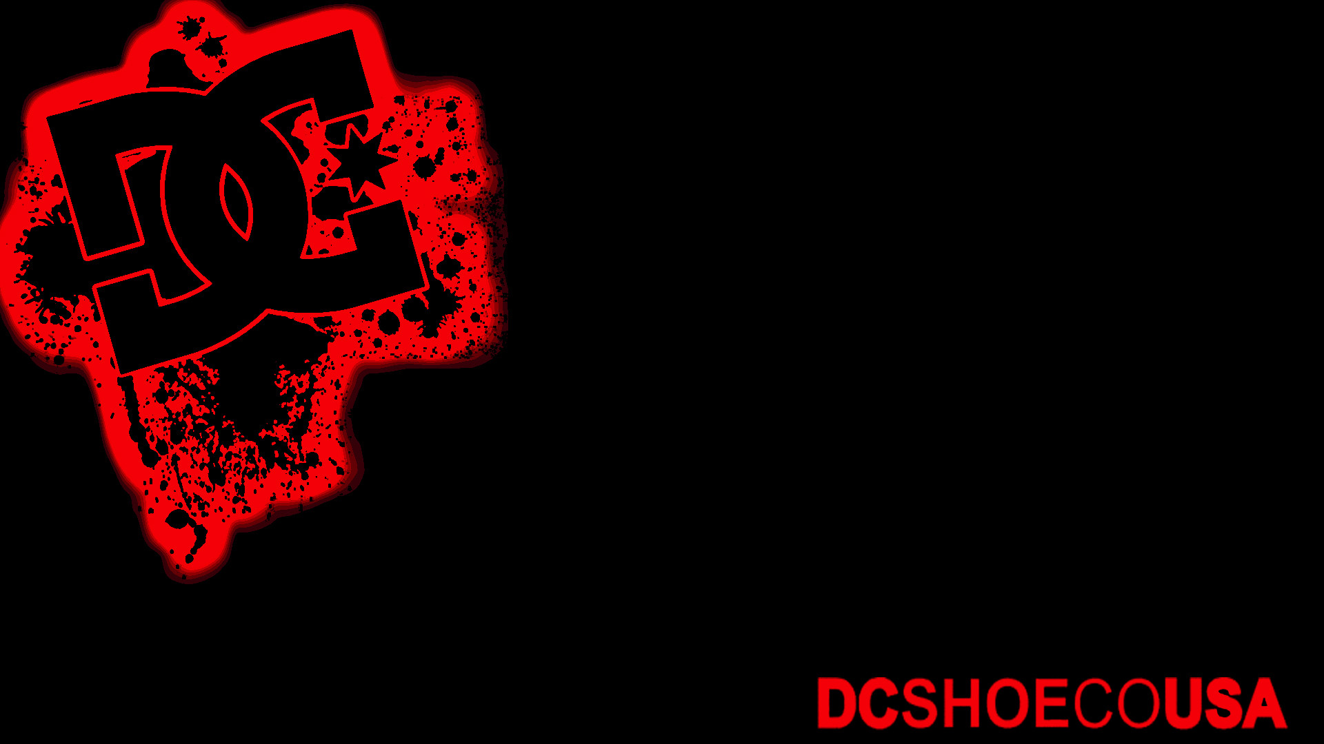 1920x1080 HD Dc Shoes Logo Wallpapers