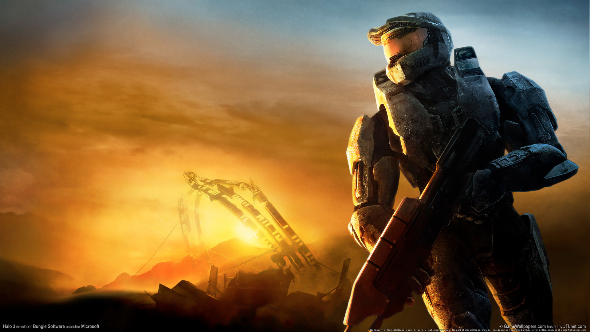 1920x1080 Halo 3 HD Wallpapers HD Wallpapers