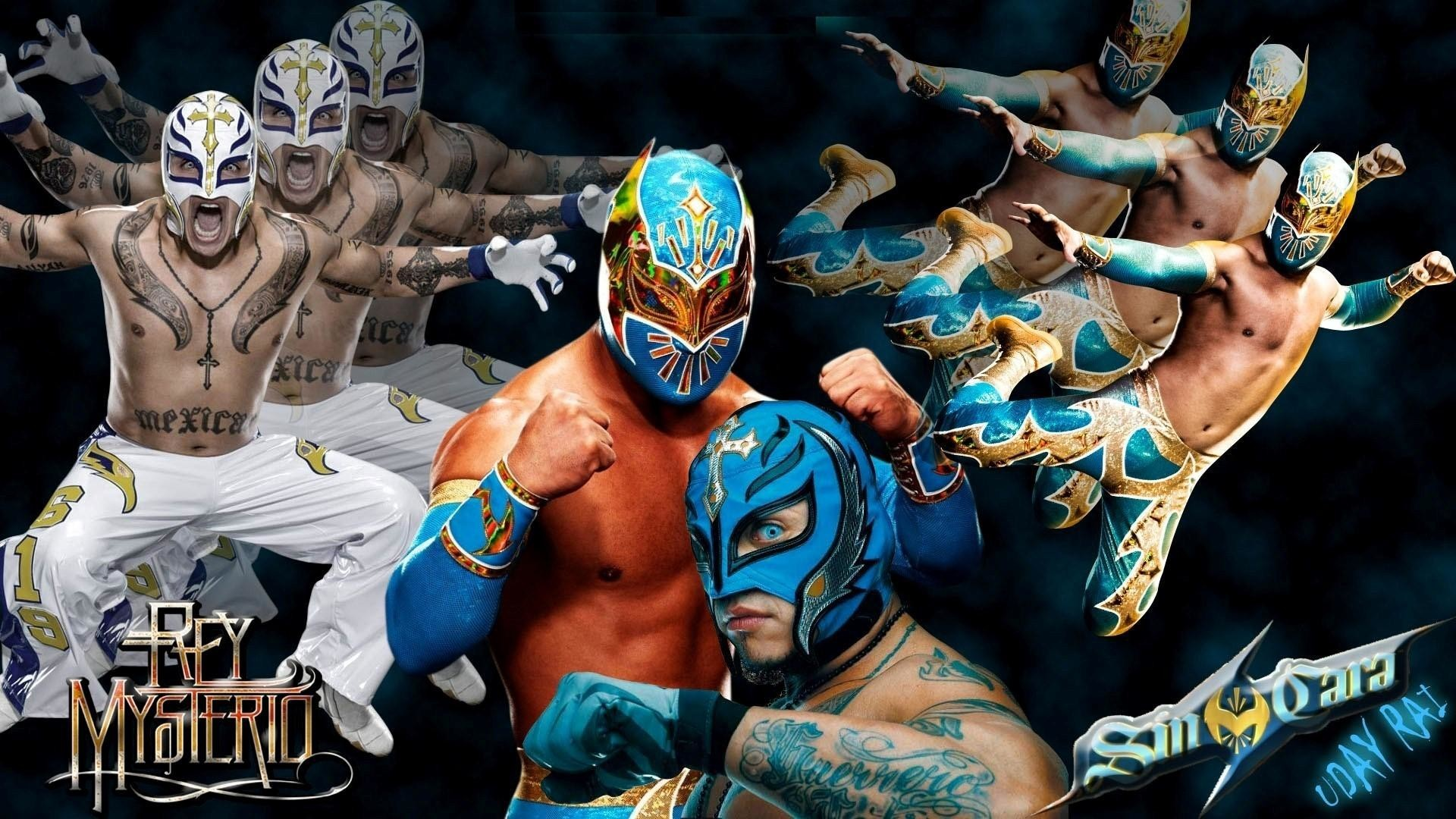 1920x1080  Rey Mysterio 2015 Full HD Wallpapers - Wallpaper Cave