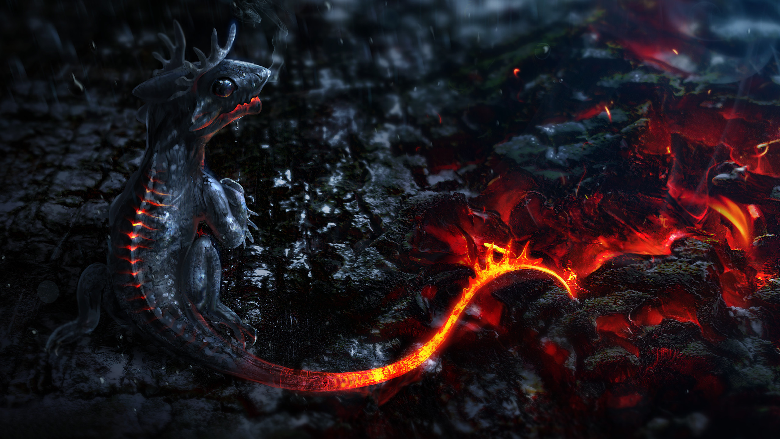 Dragon Wallpaper HD 1080p (76+ Images