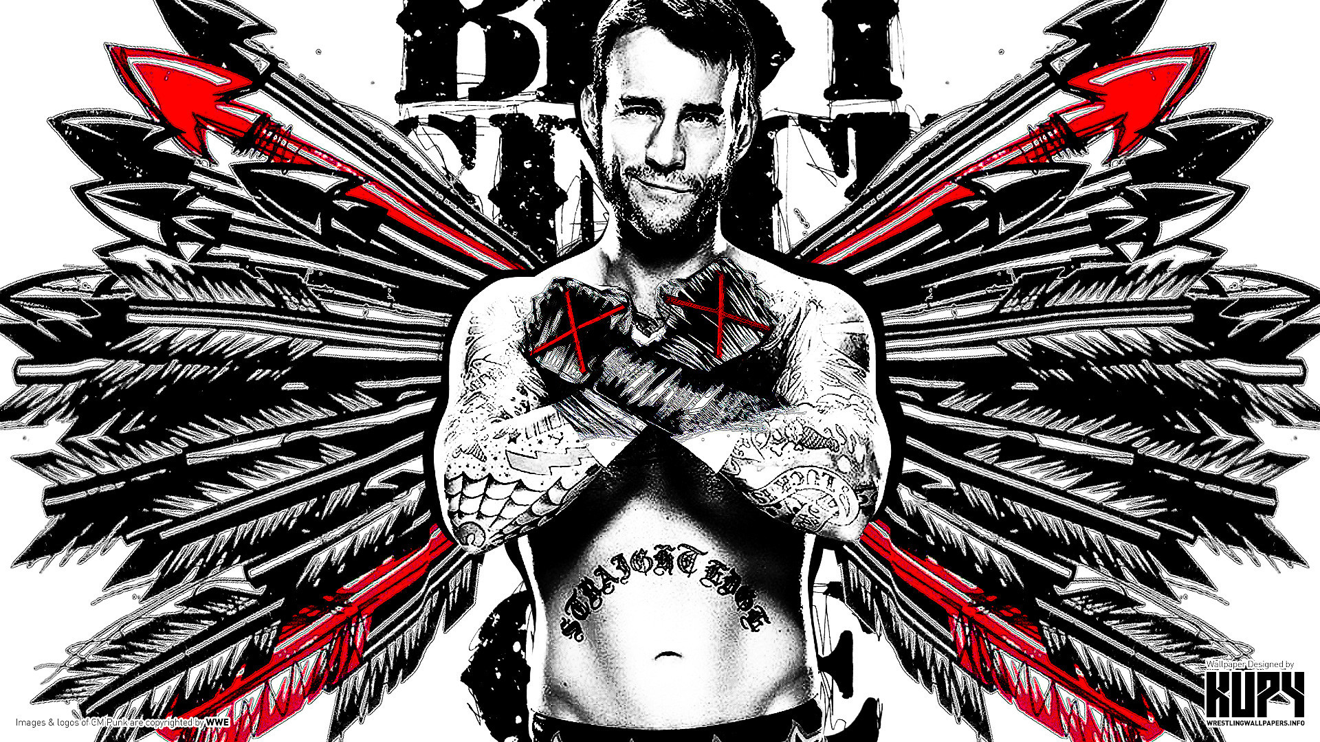 Cm punk wallpapers 2018 74 images - Wallpapers punk ...