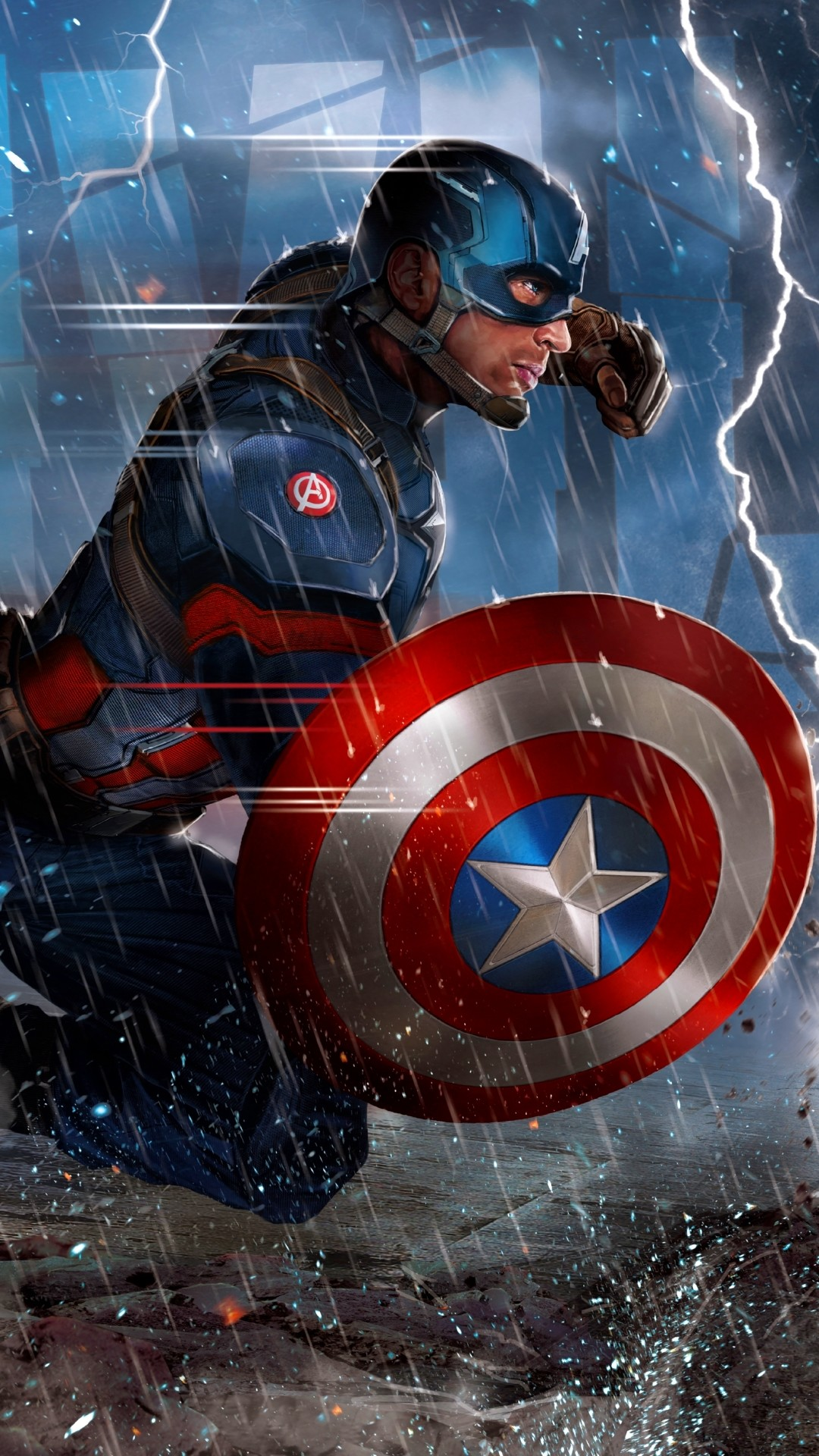 Captain america wallpapers 79 images - Captain america hd images download ...