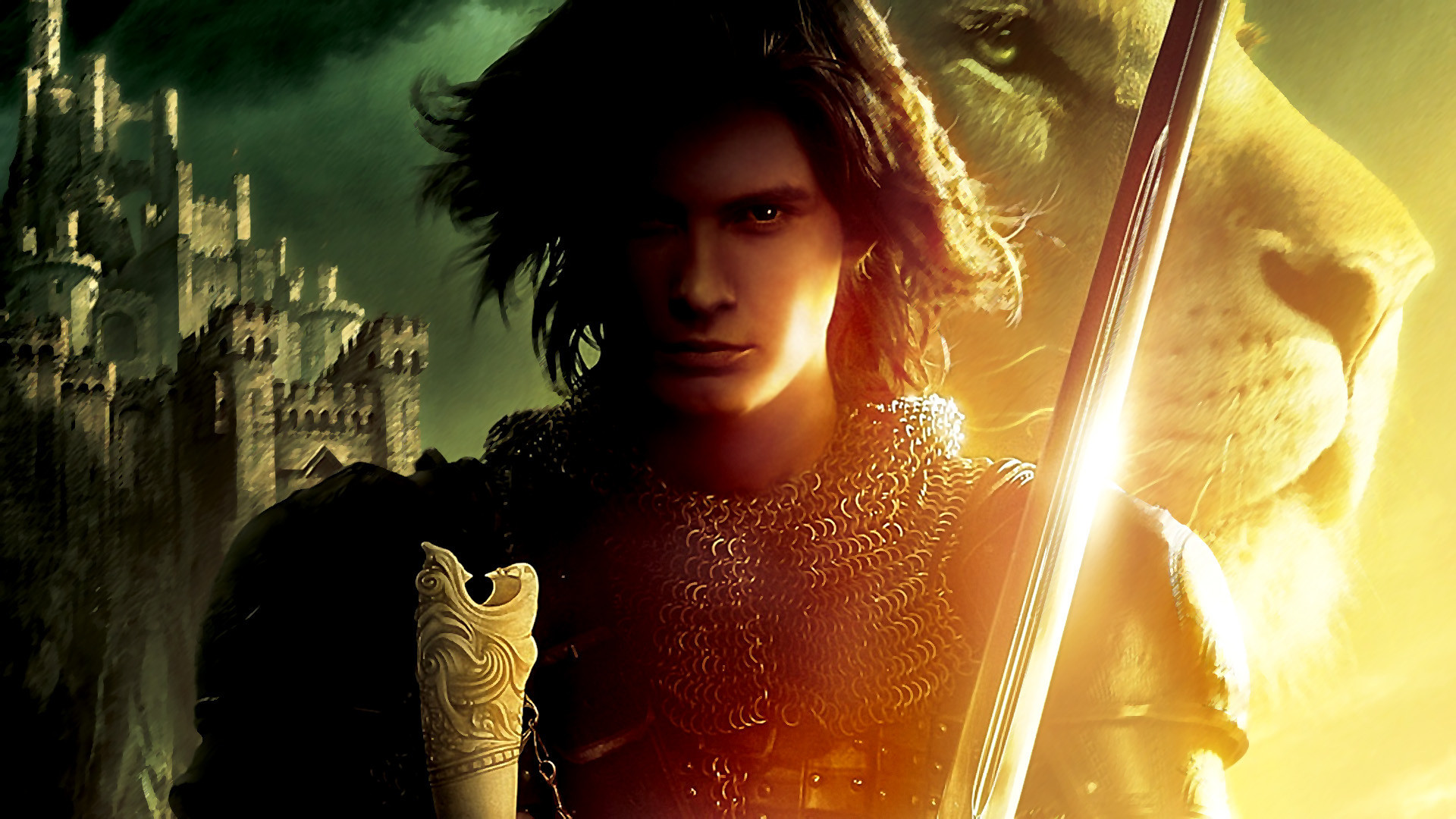 1920x1080 Prince Caspian images Narnia: Prince Caspian HD wallpaper and background  photos