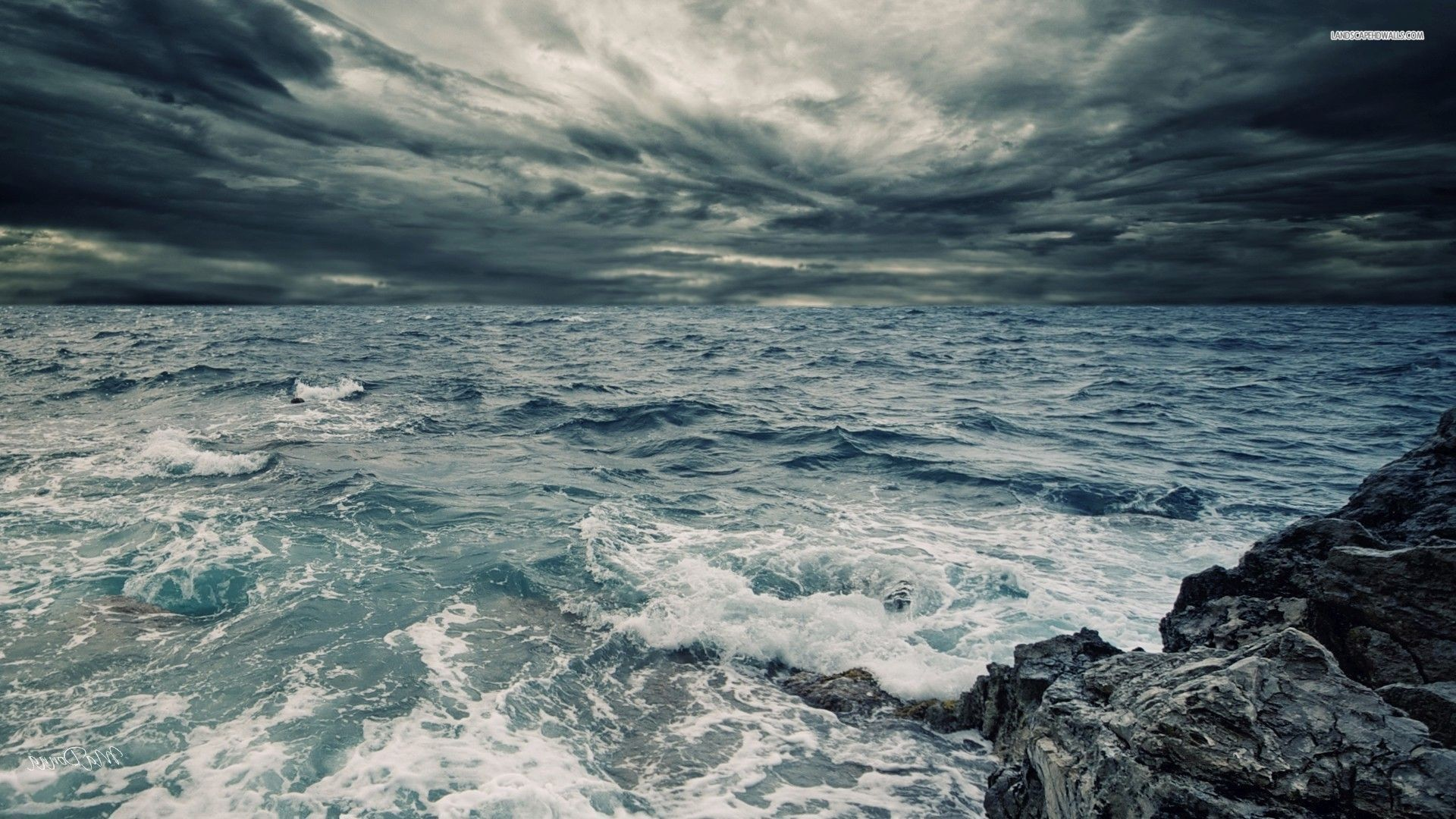 Stormy Wallpaper Hd 82 Images