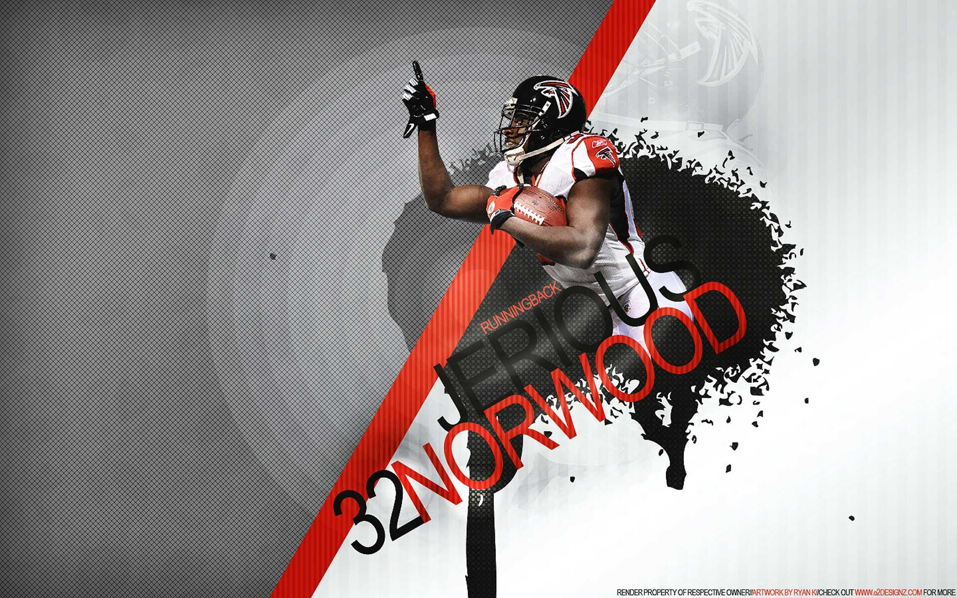 Atlanta Falcons Desktop Wallpapers: Atlanta Falcons 2018 Wallpaper HD (64+ Images