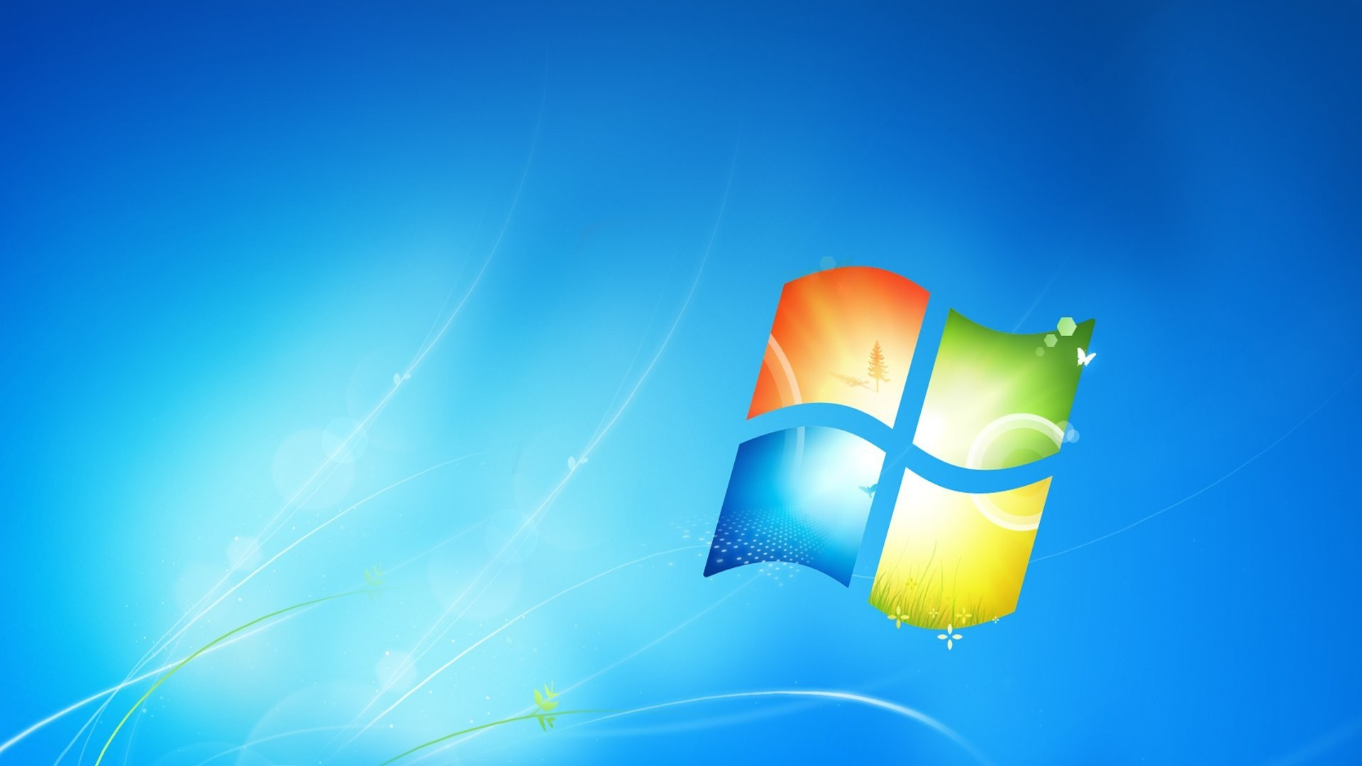 Full Hd Windows 7 Wallpaper 1920×1080