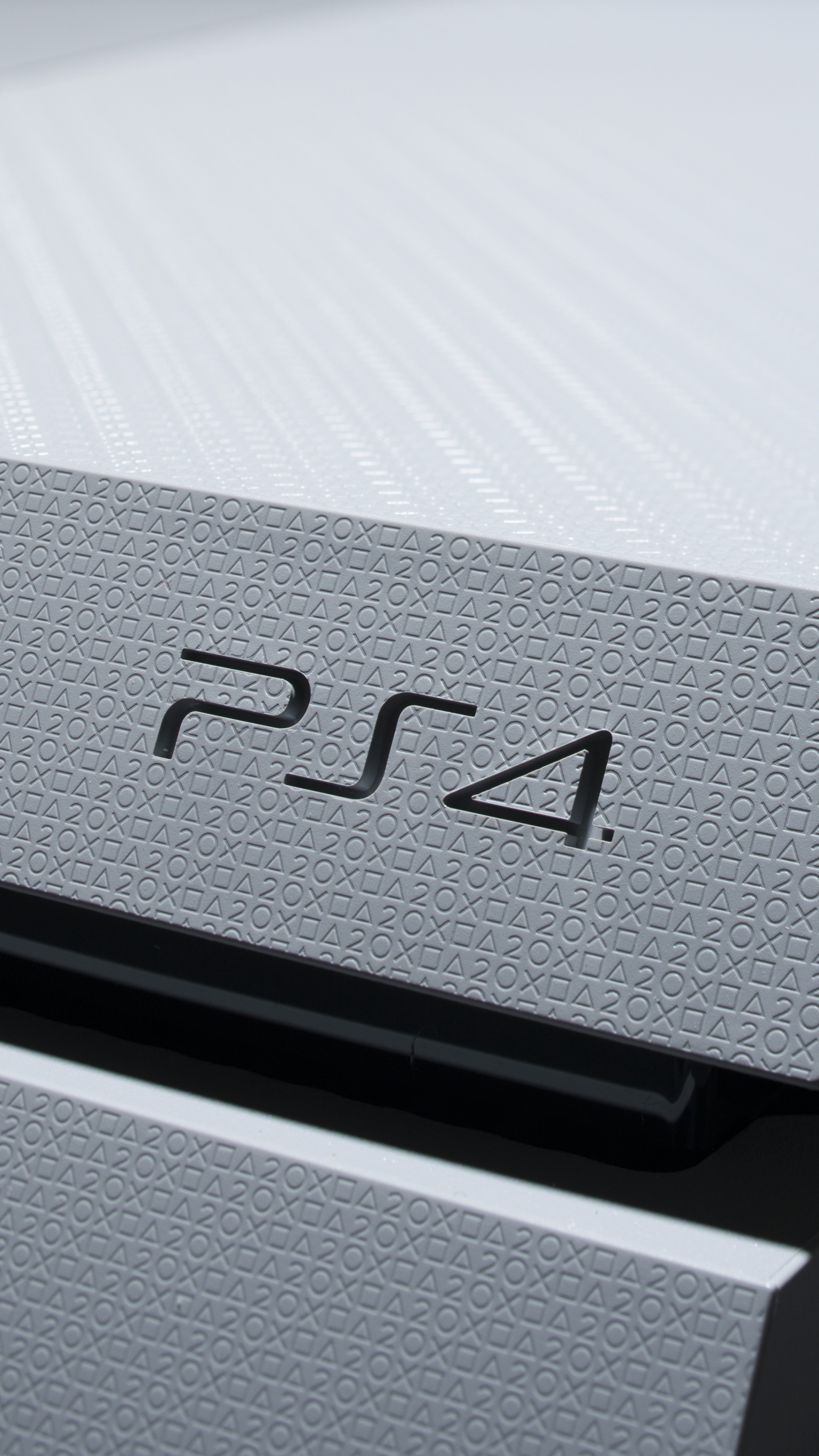 2160x3840 Preview wallpaper ps4, game console, sony, playstation 4